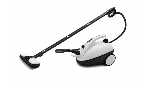 Prolux Prolift Liftaway 7 in 1 Steam Cleaner Steamer Sanitizing Review
