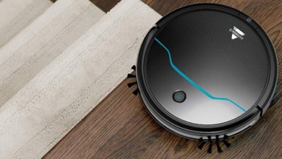 Review of the BISSELL EV675 Robotic Vacuum Cleaner (2503)