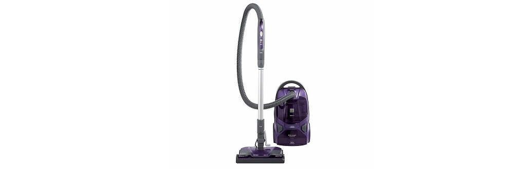 Kenmore 81614 Bagged Canister Vacuum Review