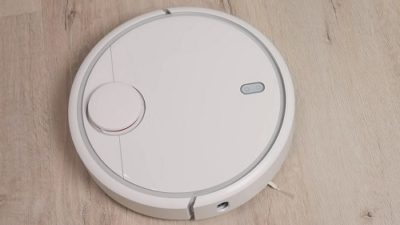Review of the Xiaomi Mijia Vacuum Robot Cleaner (5)
