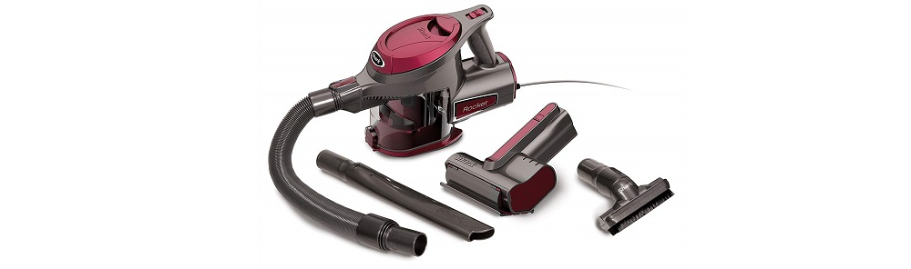 Shark Rocket Corded Ultra-Light Hand Vacuum for Carpet