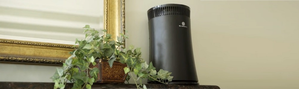 SilverOnyx Air Purifier Review
