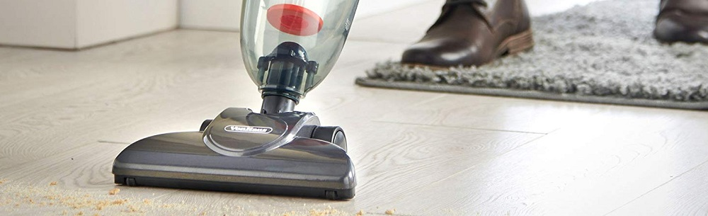 Top 16 Best Stick Vacuums For Hardwood Laminate Tile