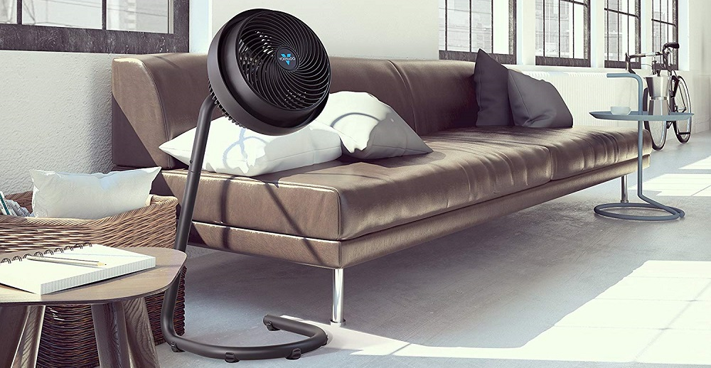 Vornado 783 Full-Size Whole Room Air Circulator Fan Review