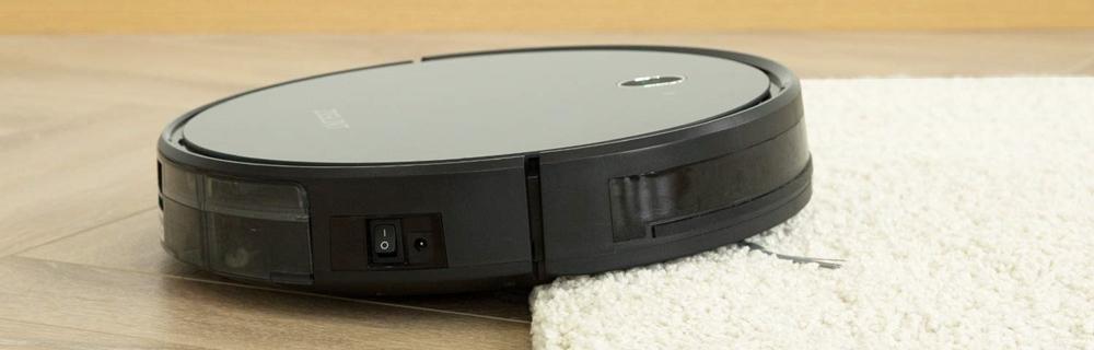 ZIGLINT D5 Robot Vacuum