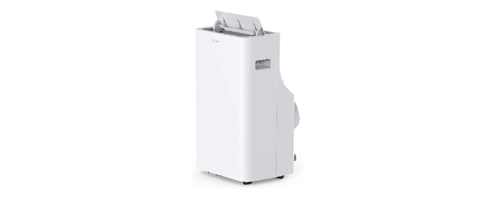 hOmeLabs Portable Air Conditioner Review