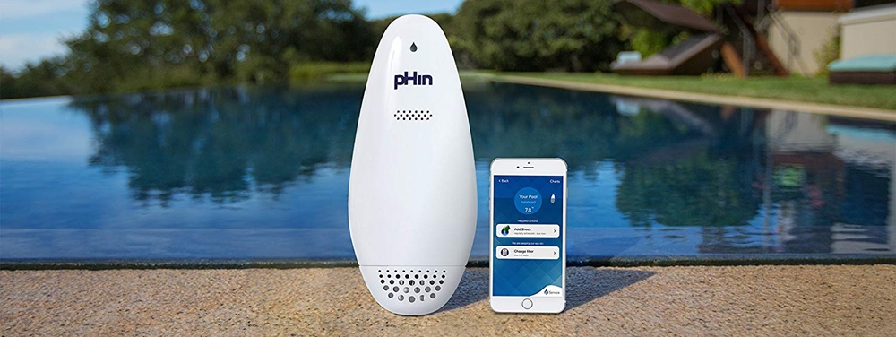 pHin Wi-Fi-Enabled Smart Water Care Monitor Review