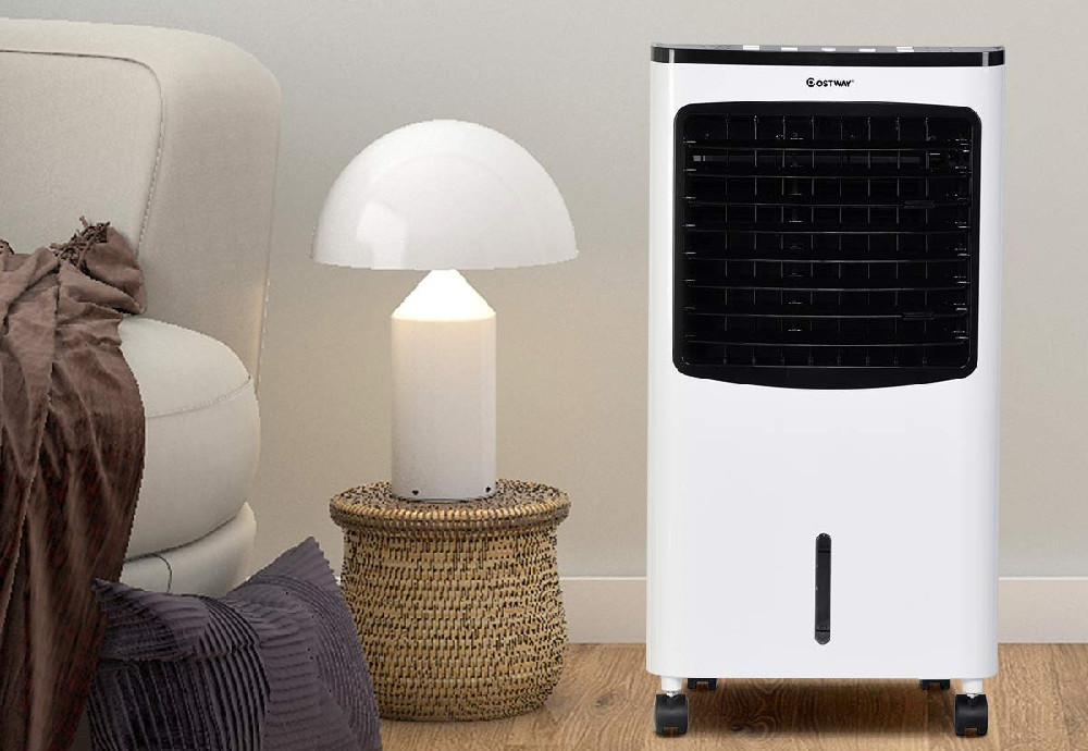 COSTWAY Evaporative Air Cooler Review