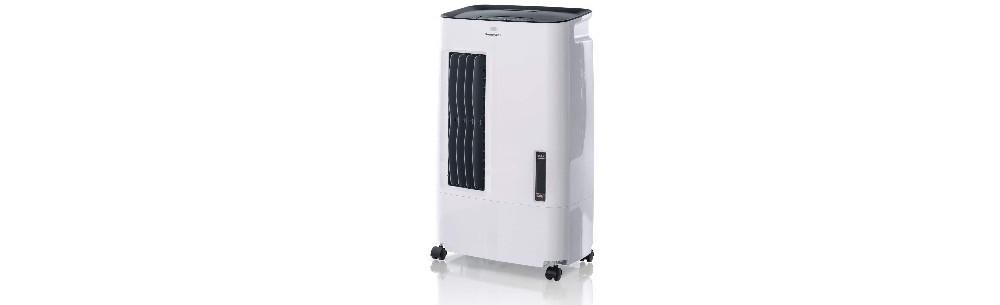 Honeywell Quiet Low Energy, Compact Portable Evaporative Cooler