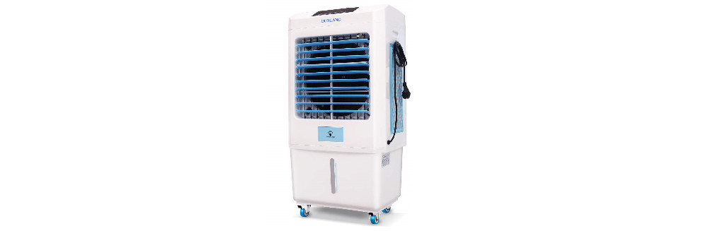 DUOLANG Outdoor/Indoor Portable Evaporative Cooler