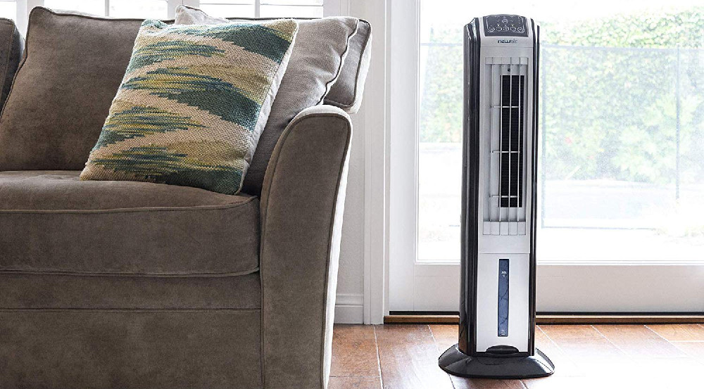 NewAir Evaporative Air Cooler Review