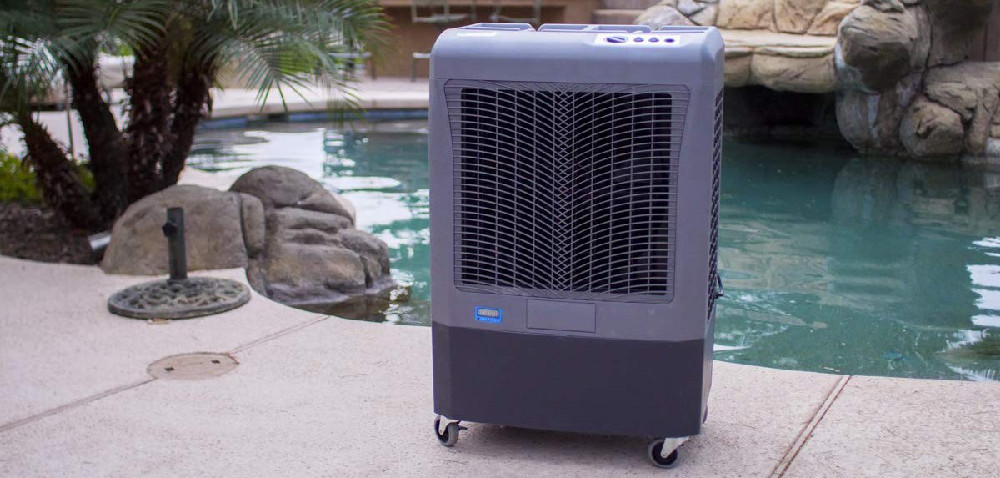 Top 15 Best Evaporative Coolers for Garage/Bedroom/RV in 2019