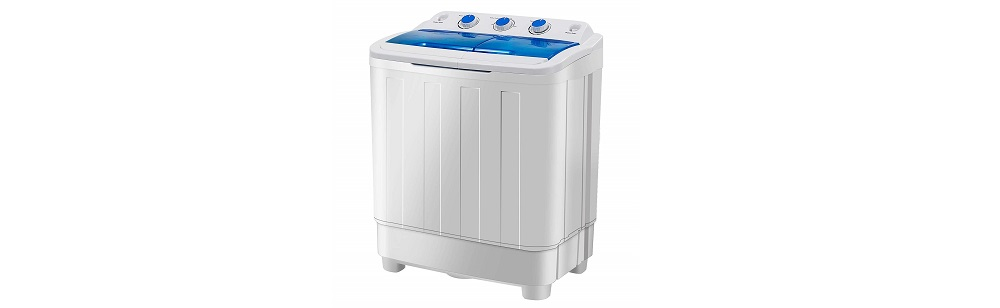 KUPPET Portable Washing Machine Review