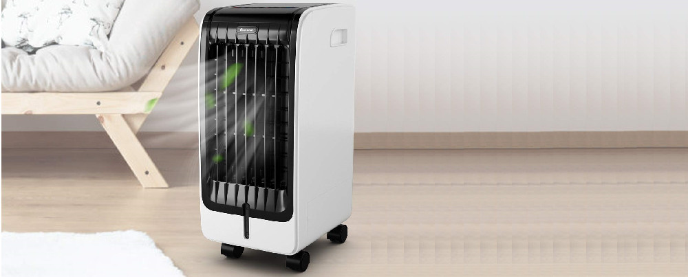 COSTWAY Air Cooler, Portable Evaporative Air Cooler Review
