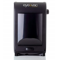 3 EyeVac PRO Touchless Stationary Vacuum - 1400 Watts Professional Vacuum with Active Infrared Sensors