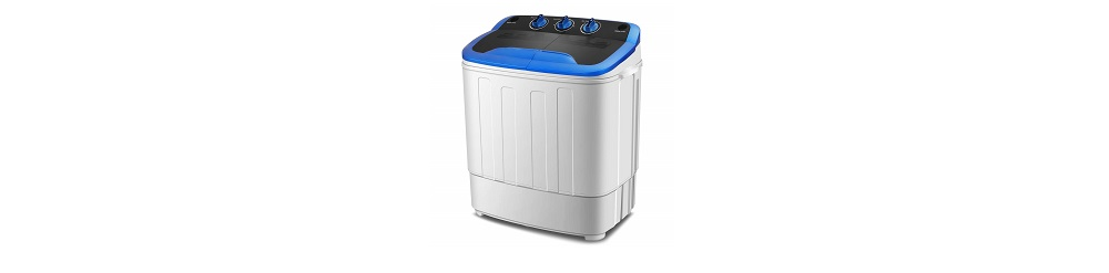 KUPPET Washing Machine Review