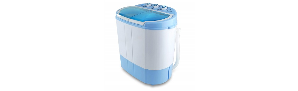 Pyle Portable Washer & Spin Dryer Review