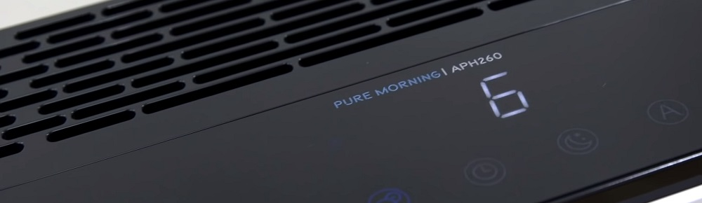 Airthereal Pure Morning APH260