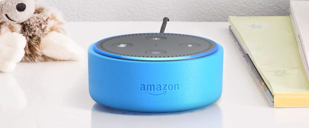 Amazon Echo Dot Kids Edition vs Echo Dot (3rd Gen)