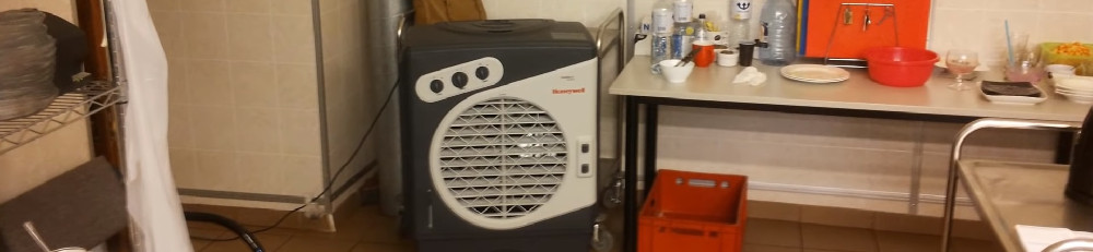Best Evaporative Cooler Review