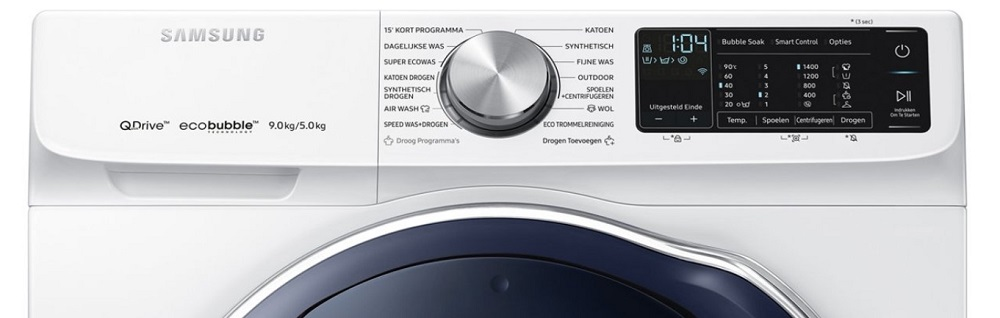 Washer-Dryer Combos