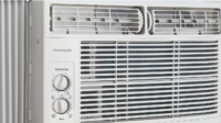 Best Window Air Conditioners for a Small or Large Room
