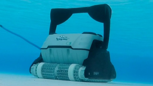 Dolphin Commercial Robotic Pool Cleaners