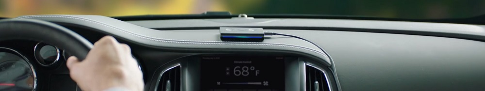 Echo Auto - The first Echo for your car