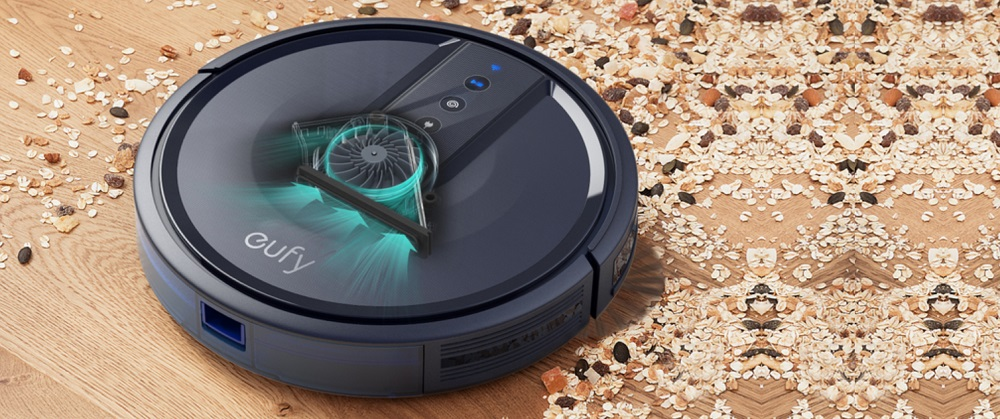 Eufy RoboVac 25C Wi-Fi Connected Robot Vacuum Review