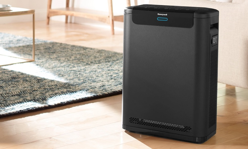 Honeywell HPA600B Professional Series True HEPA Air Purifier