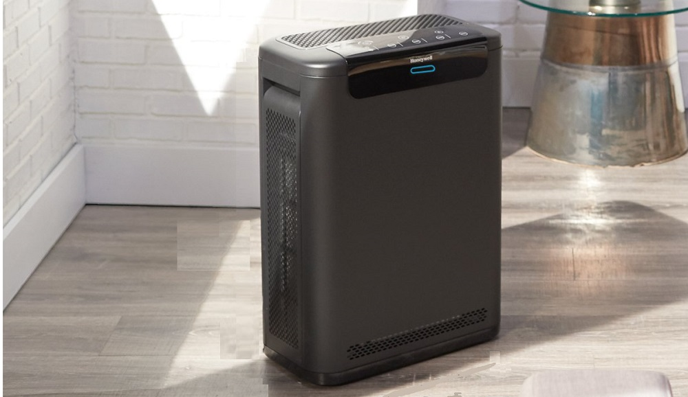 Honeywell HPA600B Air Purifier