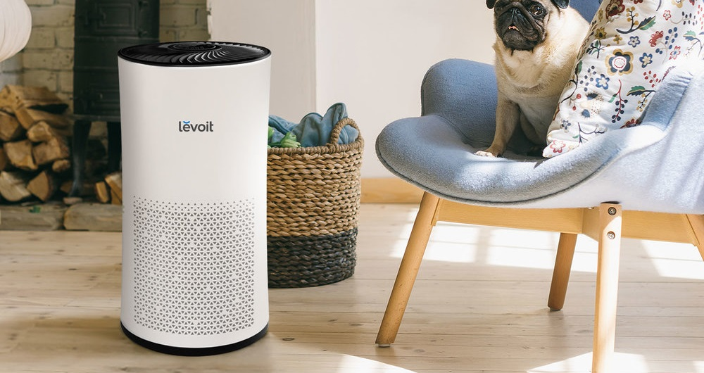 LEVOIT LV-H133 Air Purifier for Home