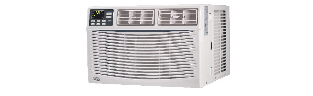 BLACK+DECKER BWAC08WT Window Air Conditioner