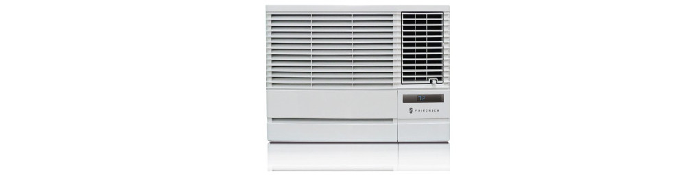 Friedrich Chill Series CP15G10B Window Air Conditioner Review