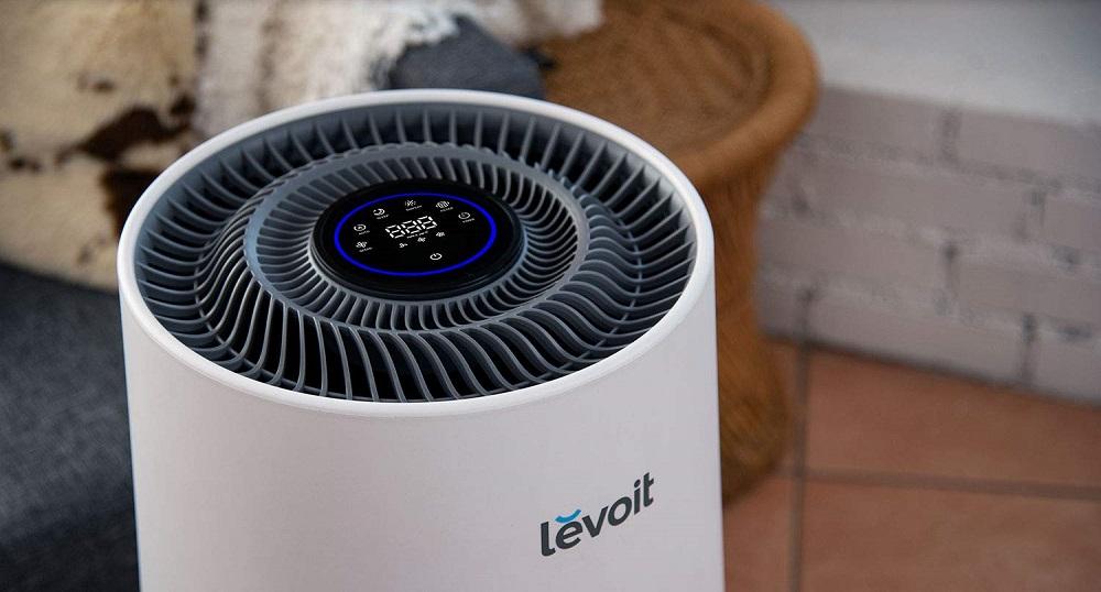 LEVOIT Large Room Air Purifier Review (LV-H134 Model)