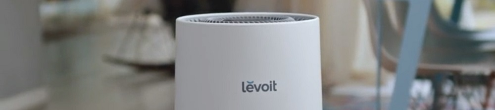 LEVOIT LV-H134 Large Room Air Purifier Review