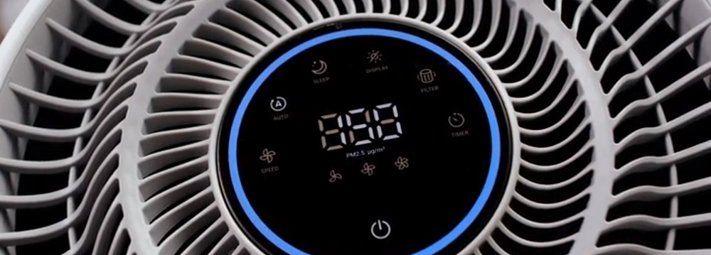 LEVOIT Large Room Air Purifier Review