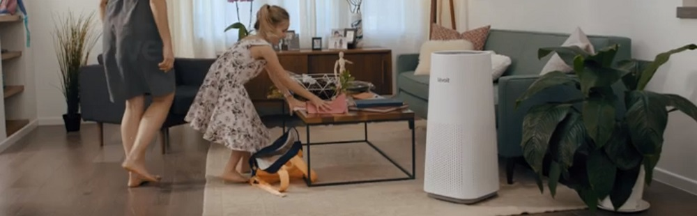 LEVOIT Large Room Air Purifier