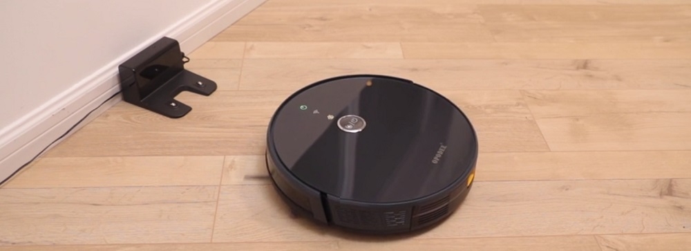OPODEE Robotic Vacuum Cleaner Review
