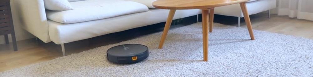 OPODEE Robot Vacuum Cleaner