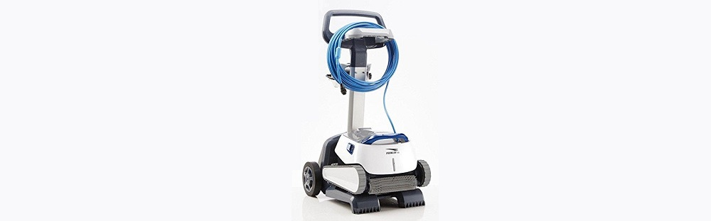Pentair Kreepy Krauly Prowler 930 Robotic in-Ground Pool Cleaner