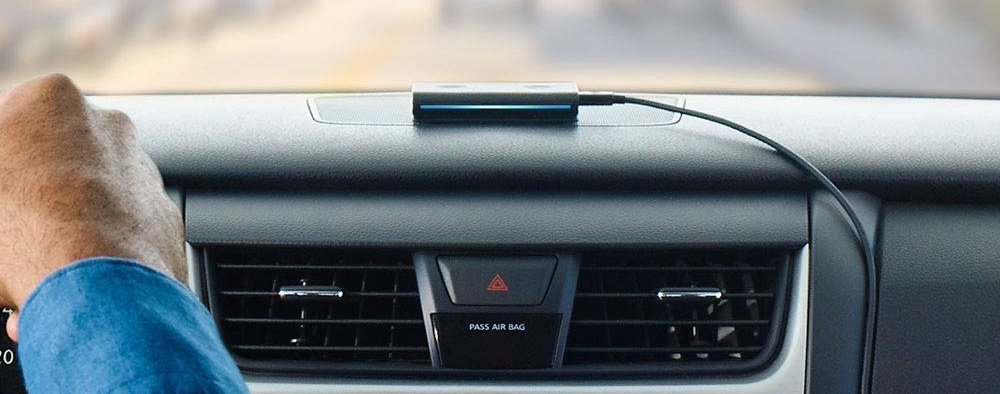 Review of the Echo Auto - The First Echo for Your Car