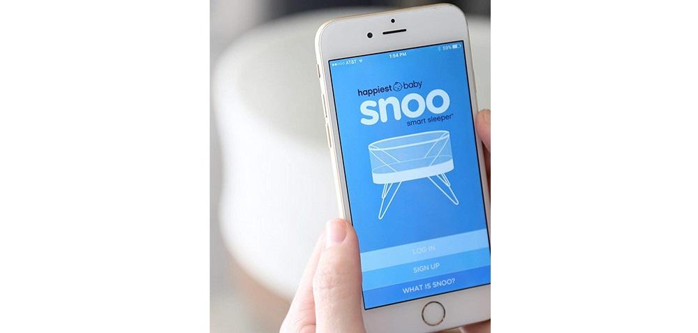 SNOO Smart Sleeper Review