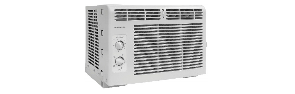 Frigidaire FFRA0611R1 Window-Mounted Mini-Compact Air Conditioner