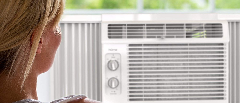 Frigidaire FFRE0533S1 Window-Mounted Mini-Compact Air Conditioner Review
