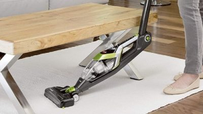 Top 10 Best Vacuum Cleaners for a Small Apartment Buyer's Guide