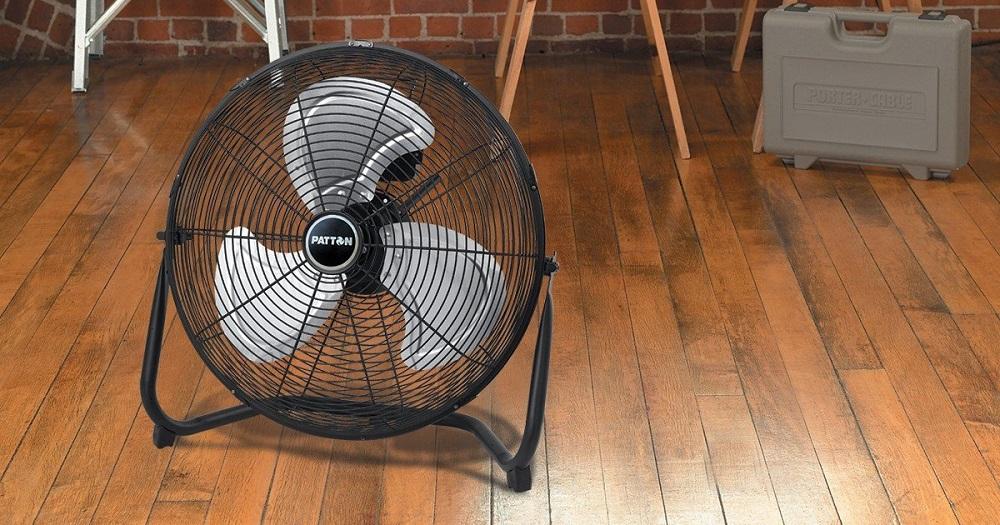 Best Fans for Cooling a Bedroom