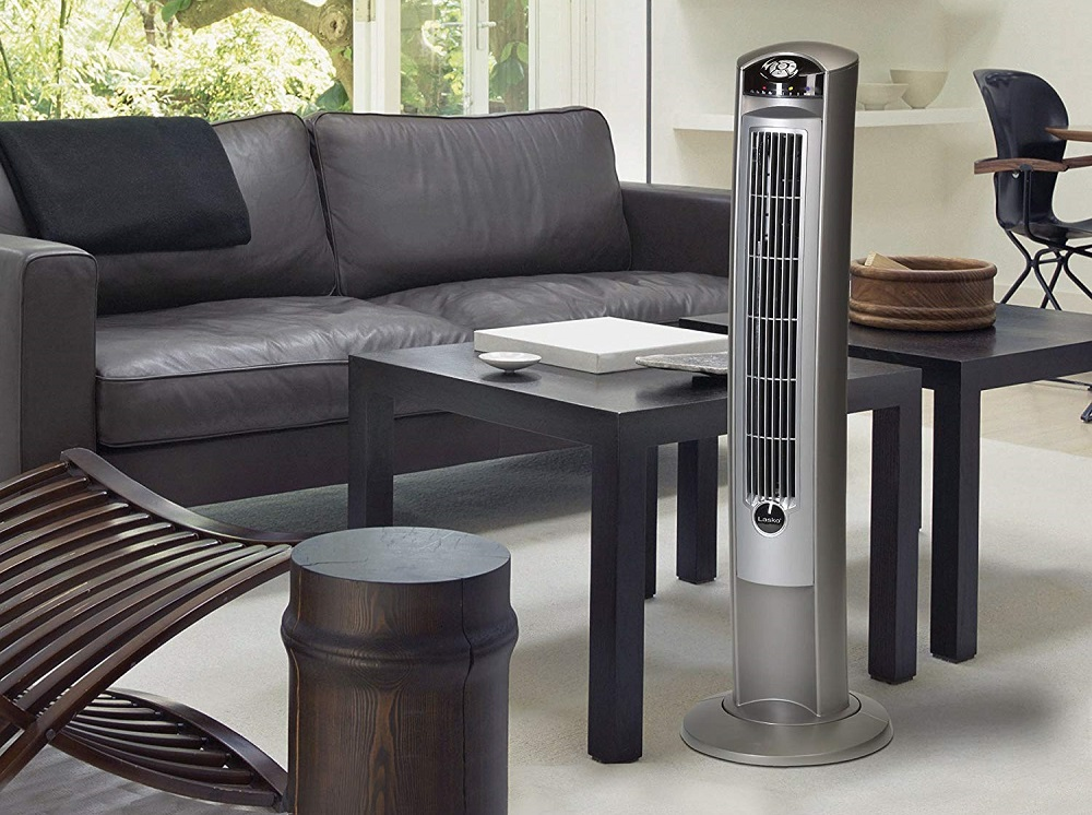 Top 9 Best Cooling Tower Fans