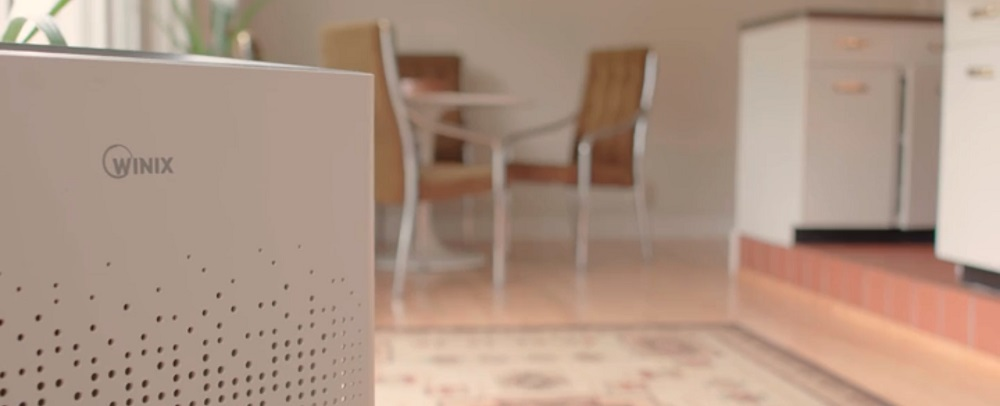 Winix AM90 Wi-Fi PlasmaWave Technology Smart App Air Purifier Review