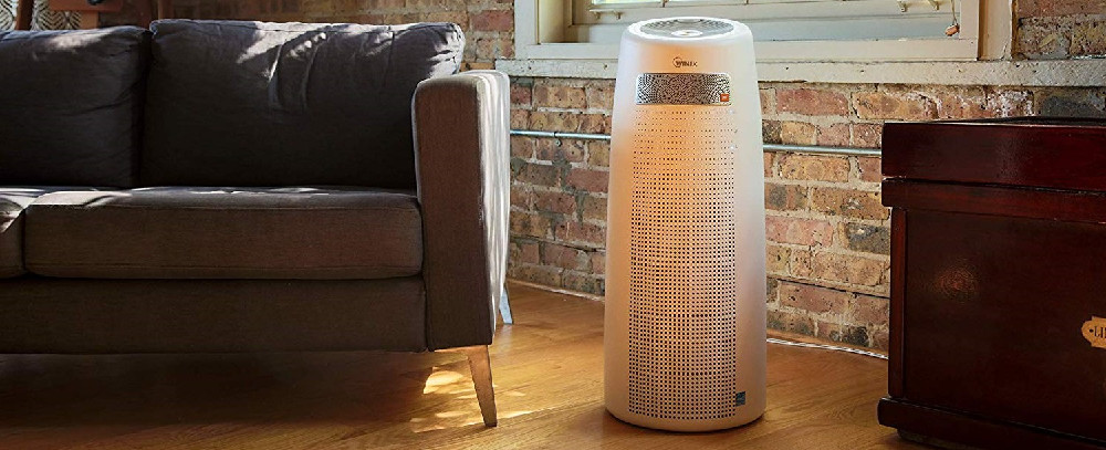 Winix QS with JBL Speakers (Bluetooth) and 4 Stage Tower Air Purifier Review